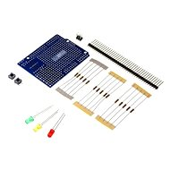 Arduino Shield - Proto KIT Rev3 - Electronic building kit