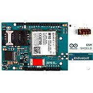 Arduino Shield - GSM v2 module (integrated antenna) - Electronic building kit