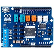 Arduino Shield - Motor module Rev3 - Electronic building kit