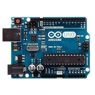 Arduino UNO Rev3 - Programmable Building Kit