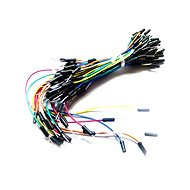 Arduino Data Cable Jumpers M/M, 70pcs - Data cable