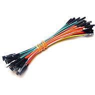 Arduino jumpers F/F, 50pcs - Data cable