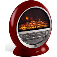 ARGO 191070165 PEPITA RED - Electric Heater