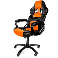 Arozzi Monza Orange - Office Armchair