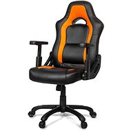 Arozzi Mugello Orange - Gaming Chair