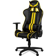 Arozzi Mezzo Yellow - Gaming Chair