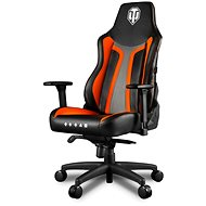 Arozzi Vernazza World Of Tanks Special Edition - Gaming Chair