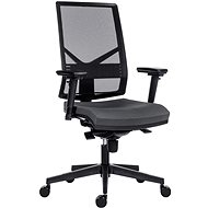 ANTARES 1850 Syn Omnia SL BN6, Grey + AR08 armrests - Office Chair