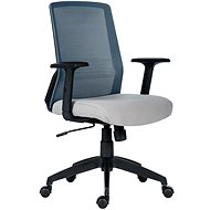ANTARES Novello black / gray - Office Chair