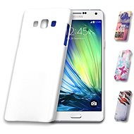 """Skinzone """"MyStyle"""" for Samsung Galaxy A7 - Protective case in MyStyle"""