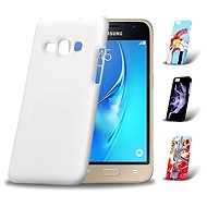Skinzone customised design Snap for Samsung Galaxy J1 2016 - Protective case in MyStyle