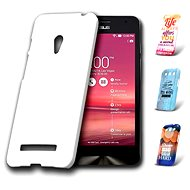 Skinzone Customised Design Snap for Asus Zenfone 5 (A501CG) - Protective case in MyStyle