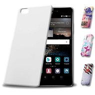 Skinzone customised design Snap for Huawei P8 Lite - Protective case in MyStyle