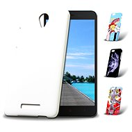 Skinzone customised design Snap for Xiaomi Redmi Note 2 - Protective case in MyStyle