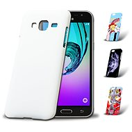 Skinzone Snap Style for the Samsung Galaxy J3 (2016) J320F - Protective case in MyStyle