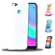 Skinzone Personalised Snap Cover for HONOR 10 Lite - Protective case in MyStyle