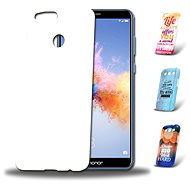 Skinzone Personalised Snap Cover for HONOR 7X - Protective case in MyStyle