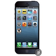 ScreenShield Tempered Glass Apple iPhone 5/5S (front/back)