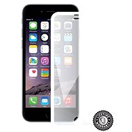 ScreenShield Tempered Glass Apple iPhone 6 and iPhone 6S white - Glass protector