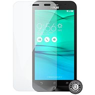 Screenshield Asus Zenfone GO ZB500KL Tempered Glass protection - Glass protector