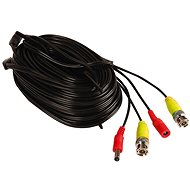 Yale Smart Home CCTV Cable (BNC30) - Digital Camcorder