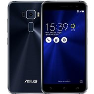 ASUS Zenfone 3 ZE520KL black - Mobile Phone