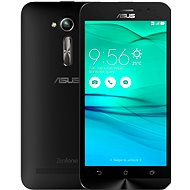 ASUS Zenfone GO ZB500KG Black - Mobile Phone