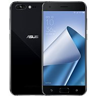 Asus Zenfone 4 ZE554KL Black - Mobile Phone