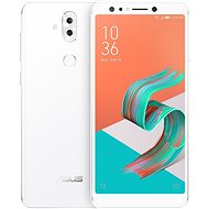 ASUS Zenfone 5 Lite ZC600KL Moonlight White - Mobile Phone