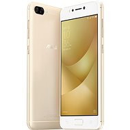 Asus Zenfone 4 Max ZC520KL Gold - Mobile Phone