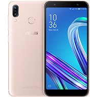 Asus Zenfone Max M1 Gold - Mobile Phone