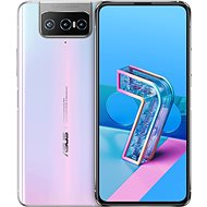 Asus Zenfone 7 White - Mobile Phone