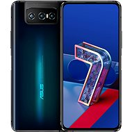 Asus Zenfone 7 Pro Black - Mobile Phone