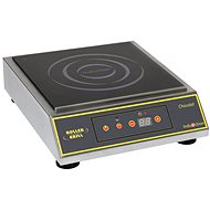 ROLLER GRILL PIC 25 - 2.5 kW - Cooker