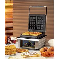 ROLLER GRILL GES 10 - Waffle Maker