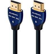 AudioQuest BlueBerry HDMI 2.0, 2m - Video Cable