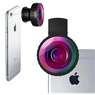Aukey PL-F2 Fisheye lens - Mobile phone lenses