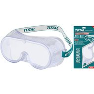 TOTAL-TOOLS Safety glasses - Safety Goggles