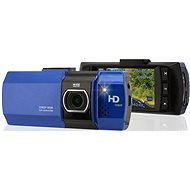 "Full HD 2.7"" Car Camera, Blue - Car video recorder"