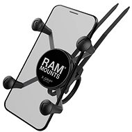 RAM Mounts X-Grip for Smaller Phones with Holder EZ-ON/OFF - Mobile Phone Holder