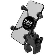 "RAM Mounts X-Grip with ""Snap-Link Tough-Claw"" Handlebar Grip - Mobile Phone Holder"