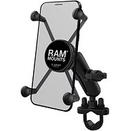 "RAM Mounts Complete X-Grip Holder Set for Larger Mobile Phones, with 1.75""- 4.5"" Diagonal - Mobile Phone Holder"