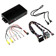 CONNECTS2 Interface for AUDI - Module