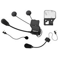 SENA  Helmet Holder with Accessories for Headset 20S / 20S EVO / 30K (Thin Headphones) - Intercom