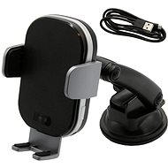 M-Style Charge 1 Phone Holder with Suction Cup N2 - Mobile Phone Holder