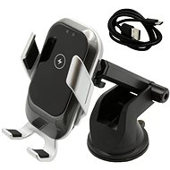 M-Style Charge 2 Phone Holder with Telescopic Suction Cup N1 - Mobile Phone Holder