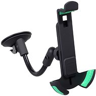COMPASS Phone / GPS holder with MAX suction cup