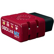 TORRIA Diagnostics OBDLink MX Wi-Fi + CZ TouchScan program - 3 years warranty - Diagnostics