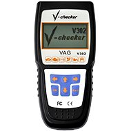 TORRIA V302 V-checker professional diagnostics VW group - Diagnostics