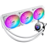 ASUS ROG STRIX LC 360 RGB White Edition - Liquid Cooling System